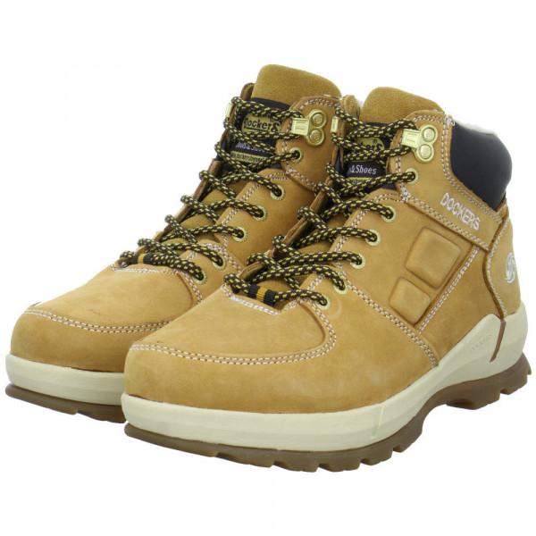 Boots Gelb - Bild 1