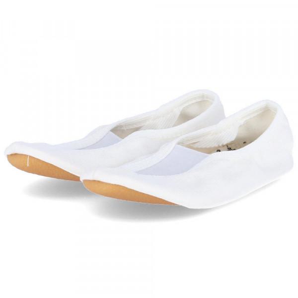 Ballerinas Weiß - Bild 1