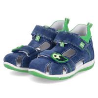 Sandalen FREDDY Blau