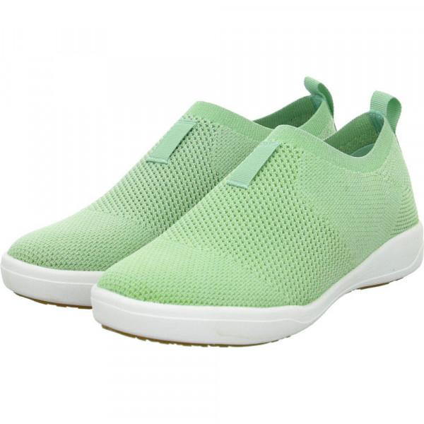 Slip-On-Sneaker SINA Grün - Bild 1