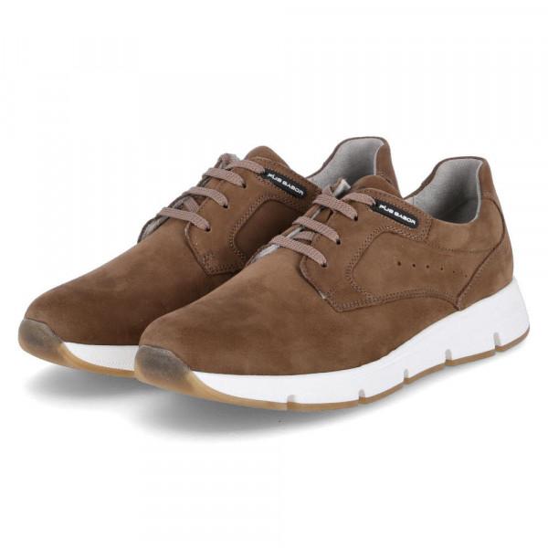 Sneaker Low Braun - Bild 1
