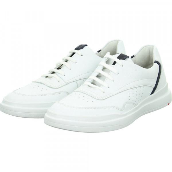 Sneaker Low ARRIGO Weiß - Bild 1