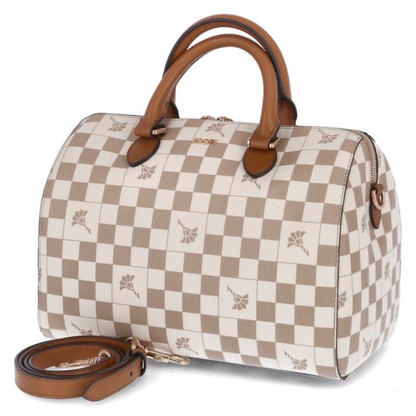 Handtasche AURORA HANDBAG SHZ Beige - Bild 1