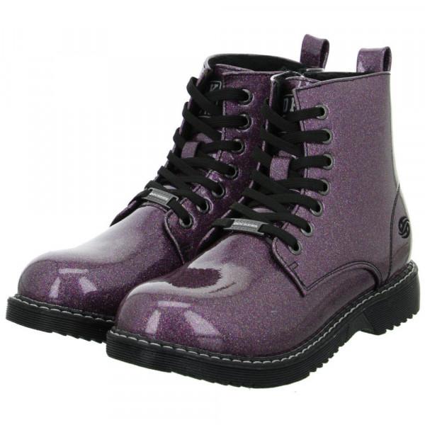 Boots Lila - Bild 1