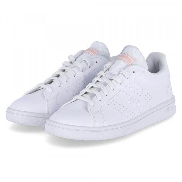 Sneaker Low ADVANTAGE BASE Weiß - Bild 1