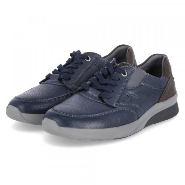 Sneaker Low FABIAN Blau - Bild 1